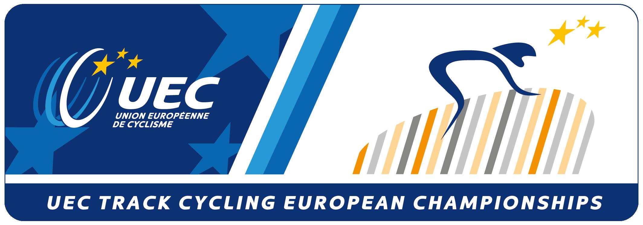 EK Veldrijden logo